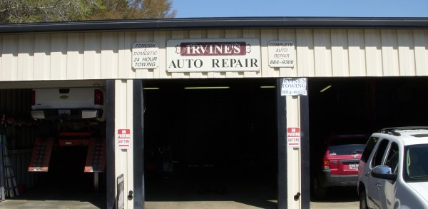 Auto Repair Mt Pleasant SC